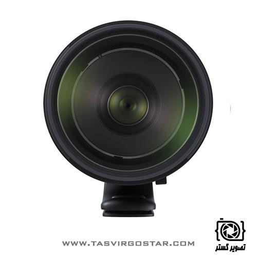 لنز تامرون Tamron SP 150-600mm f/5-6.3 Di VC USD G2 Canon