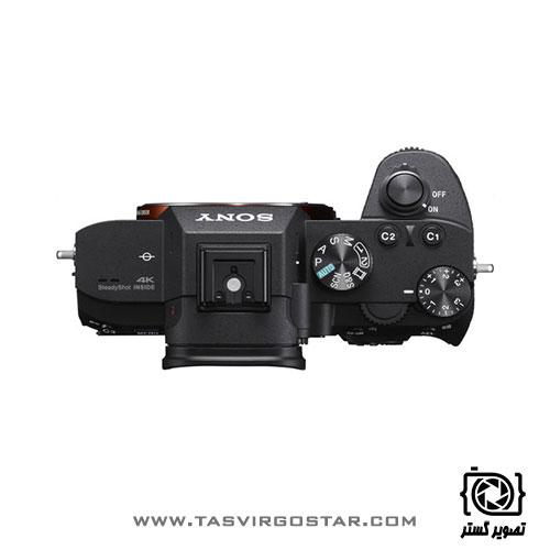 دوربین سونی Sony Alpha a7 III