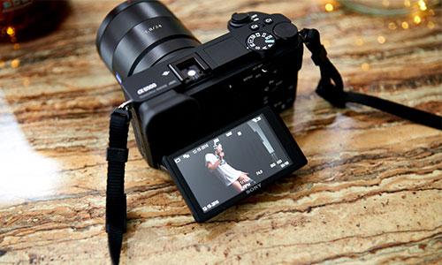 دوربین سونی Sony Alpha a6500 Lens Kit 18-135mm