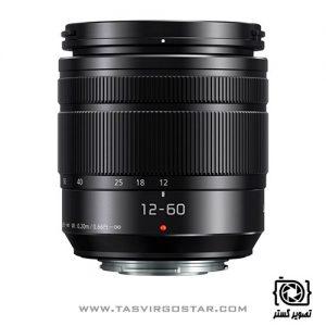 لنز پاناسونیک Panasonic Lumix G Vario 12-60mm f/3.5-5.6