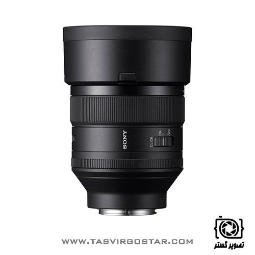 لنز سونی Sony FE 85mm f/1.4 GM