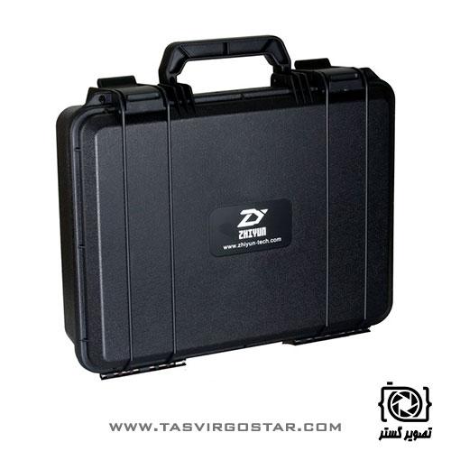 لرزشگیر ژیون Zhiyun-Tech Crane