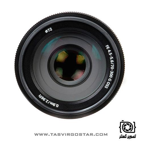 لنز سونی Sony FE 70-300mm f/4.5-5.6 G OSS