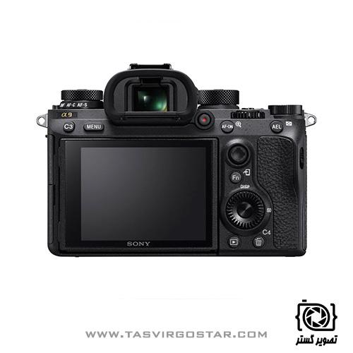 دوربین سونی Sony Alpha a9 Mirrorless