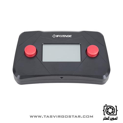 موتور اسلایدر تایم لپس iFootage S1A1 Wireless Motion Control System
