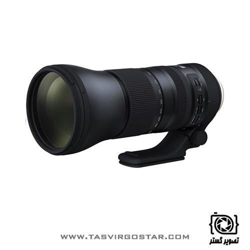 لنز تامرون SP 150-600mm f/5-6.3 G2 Canon