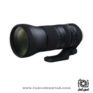 لنز تامرون SP 150-600mm f/5-6.3 G2 Nikon
