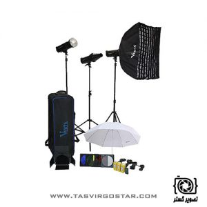 کیت فلاش VERTA Kit Flash 200J