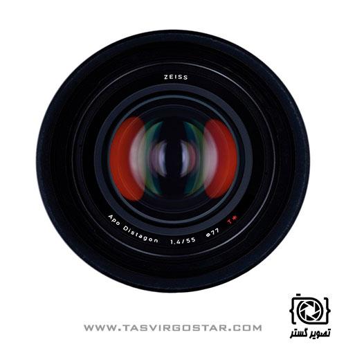 لنز زایس ZEISS 55mm f/1.4 Otus Distagon T* EF Mount