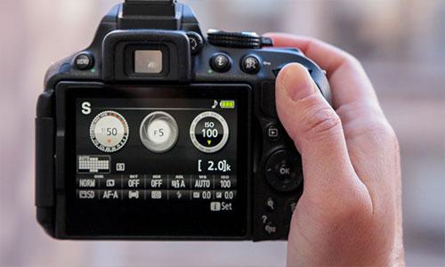 دوربین نیکون D5300 با لنز 18-140