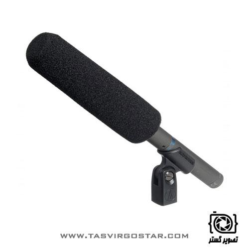 میکروفون شات گان Audio Technica AT897