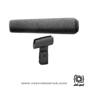 میکروفون شاتگان Sennheiser MKH-416
