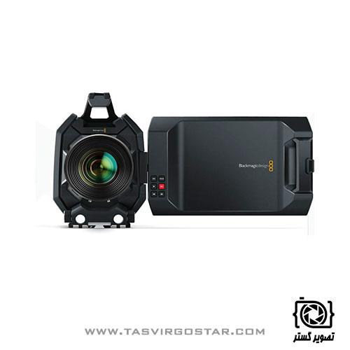 دوربین فیلمبرداری حرفه ای Blackmagic Design EF URSA 4K v1