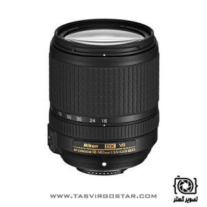 لنز نیکون Nikon 18-140mm f/3.5-5.6G
