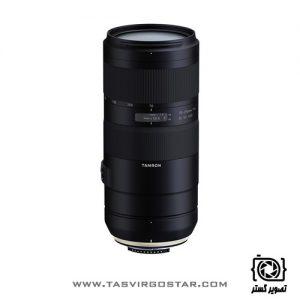 لنز تامرون Tamron 70-210mm f/4 Canon EF
