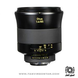 لنز زایسZEISS Otus 85mm f/1.4 Apo Planar T* ZF.2 Nikon F
