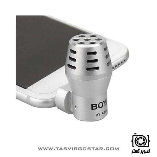 میکروفون بویا مدل BY-A100