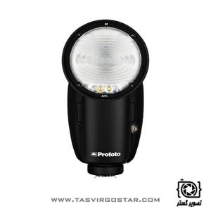 فلاش اکسترنال پروفتو Profoto A1 AirTTL-N Studio Light for Nikon