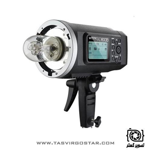 فلاش پرتابل Godox مدل AD600 TTL