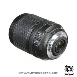 لنز نیکون Nikon AF-S DX NIKKOR 18-140mm f/3.5-5.6G ED VR