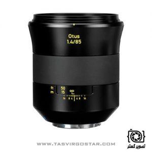لنز زایس ZEISS Otus 85mm f/1.4 Apo Planar T* ZE Canon EF