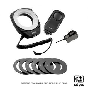 رینگ ماکرو گودکس Godox RING48 Macro Ring LED Light