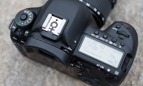 دوربین کانن 5D Mark IV