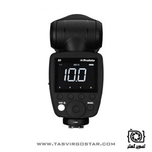 فلاش اکسترنال پروفتو Profoto A1 AirTTL-C Studio Light for Canon
