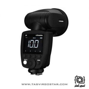 فلاش اکسترنال پروفتو Profoto A1 AirTTL-N Studio Light for Nikon