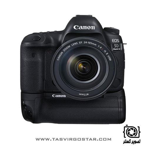 گریپ دوربین کانن Canon BG-E20 Battery Grip 5D Mark IV