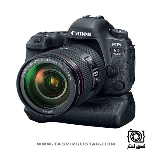 گریپ دوربین کانن Canon BG-E20 Battery Grip 6D Mark II