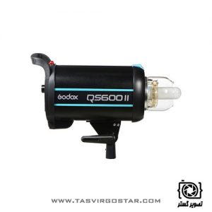فلاش استدیویی گودوکس Godox QS-600II High Speed Studio Flash