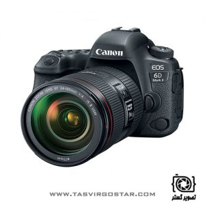دوربین کانن Canon EOS 6D Mark II Lens Kit 24-105mm