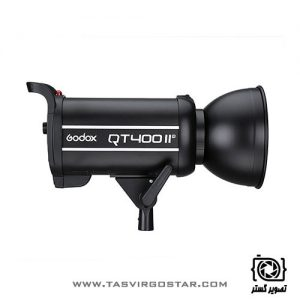 فلاش گودوکس Godox QT-400II M High Speed Studio Flash