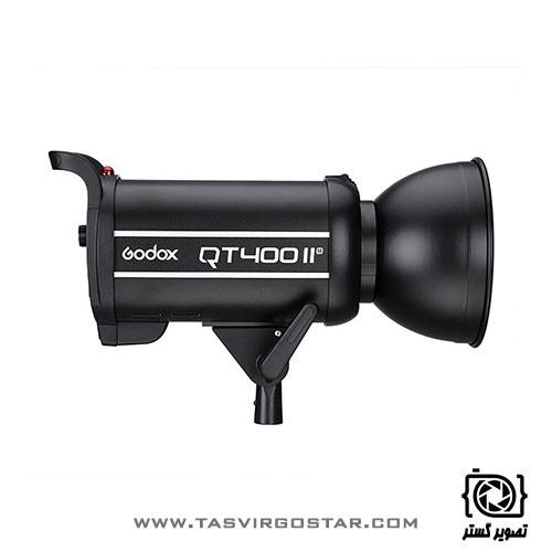 فلاش گودوکس Godox QT-400II M High Speed Studio Flash