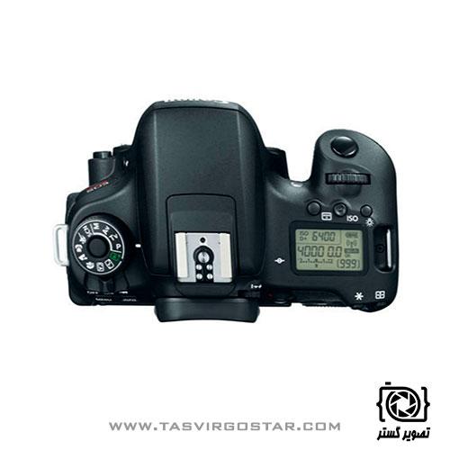 دوربین کانن Canon EOS 760D Body