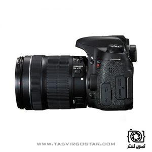 دوربین کانن Canon EOS 760D Lens Kit 18-135mm