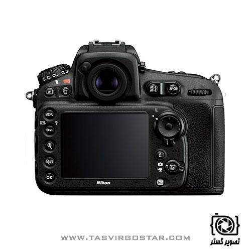 دوربین نیکون Nikon D810 Body