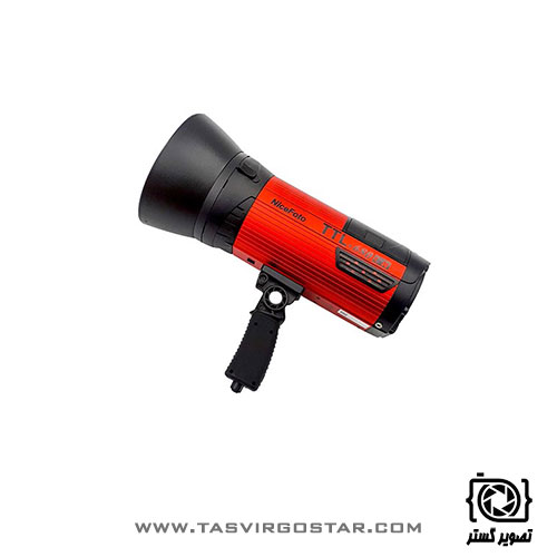 فلاش پرتابل نایس فوتو TTL 680CN Nikon