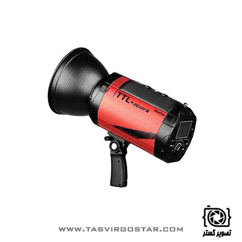 فلاش پرتابل نایس فوتو TTL RQ600C