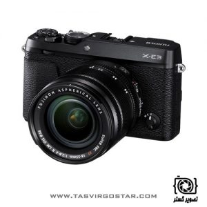 دوربین فوجی فیلم Fujifilm X-E3 Mirrorless Lens Kit 18-55mm