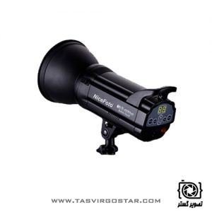 فلاش استدیویی نایس فوتو Nicefoto TB-600 Flash