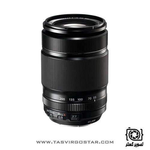 لنز فوجی فیلم Fujifilm XF 55-200mm f/3.5-4.8 R LM OIS