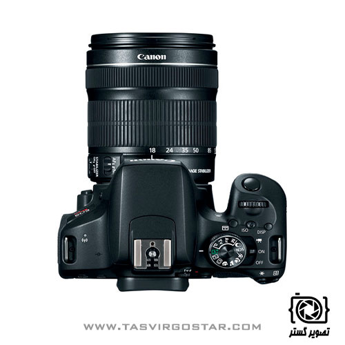 دوربین کانن Canon EOS 800D Lens Kit 18-135mm