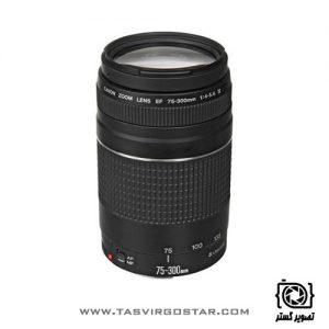 لنز کانن Canon EF 75-300mm f/4-5.6 III