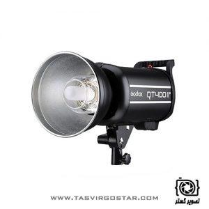 فلاش Godox QT-400II M