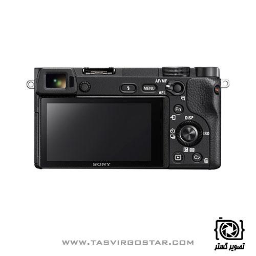 دوربین سونی Sony Alpha a6300 Body