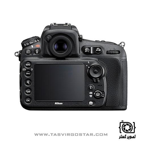 دوربین نیکون Nikon D810 Lens Kit 24-120mm