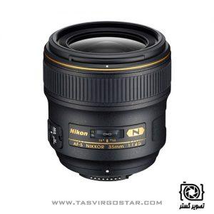 لنز نیکون Nikon 35mm f/1.4G