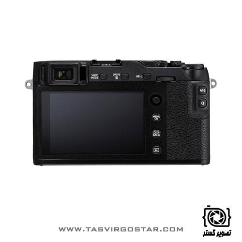 دوربین فوجی فیلم Fujifilm X-E3 Mirrorless Body